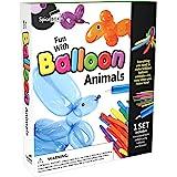 SpiceBox - Fun with Balloon Animals Balloon Models