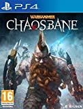 Warhammer: Chaosbane PS4 輸入版