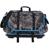 Plano Z-Series Tackle Bags Zipperless Tackle Organization Featuring Kryptek Raid Camo