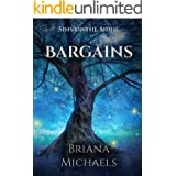 Bargains (Sins of the Sidhe Book 4)