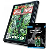 Comic Book Showcase Displays - Current Age Size (Pack of 5)
