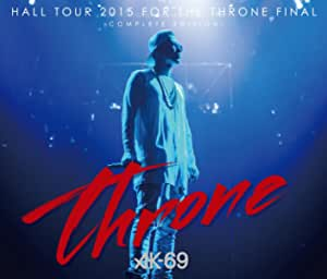 HALL TOUR 2015 FOR THE THRONE FINAL-COMPLETE EDITION-