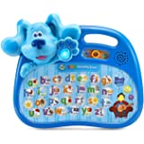 LeapFrog Blue's Clues and You! ABC Discovery Board, Blue
