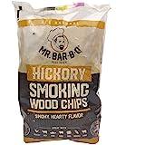 Mr. Bar-B-Q 05011Y Hickory Wood Chips