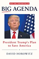 BIG AGENDA: President Trump's Plan to Save America Kindle Edition