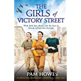 The Girls of Victory Street: An absolutely heartbreaking World War 2 family saga: 1