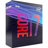 Intel Core i7-9700 3.00GHZ Socket LGA1151 Cache 12MB Processor, BX80684I79700