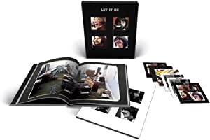 Let It Be SPECIAL EDITION (SUPER DELUXE)