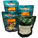 Back Country Cuisine No Worries Emergency Ration Pack