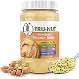 Tru-Nut Powdered Peanut Butter, 454g