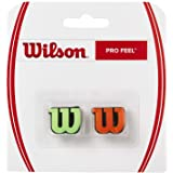 WILSON WRZ538700 PRO Feel Vibration Dampner, Green