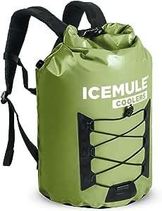 ICEMULE(アイスミュール) アウトドア 保冷・保温 バックパックタイプ プロクーラー