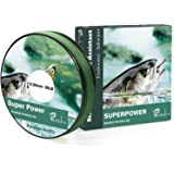 Fishing Line Braided 300M / 1000M Strong PE Dynamix line Colourfast 0.1-0.3mm 14-45LB