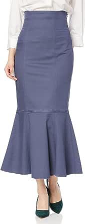 [スナイデル] ハイウエストタイトスカート SWFS212076 レディース