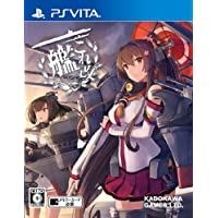 艦これ改 - PS Vita