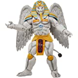 Power Rangers Lightning Collection Monsters Mighty Morphin King Sphinx 8-Inch Premium Collectible Action Figure Toy with Acce