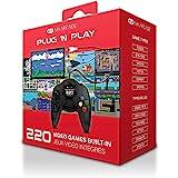 My Arcade DGUN-2959 Plug N Play Controller Retro Game System - 220 Retro Games