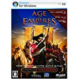 Age of Empires III : Complete Collection