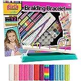 Barwa Friendship Bracelet Kit, Arts and Crafts Maker Toy for Girls Christmas Birthday Gifts Ages 6yr-12yr, Best Bracelet Maki