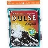 Maine Coast Sea Vegetables - Wild Atlantic Dulse - 2 oz.