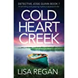 Cold Heart Creek: A nail-biting and gripping mystery suspense thriller (7)