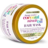 OGX Extra Strength Coconut Miracle Oil Hair Mask