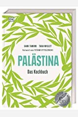 Palästina: Das Kochbuch Hardcover