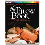 The Pillow Book [Blu-ray]