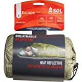 S.O.L. Survive Outdoors Longer Escape Bivvy (OD Green)
