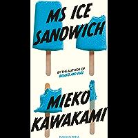 Ms Ice Sandwich (English Edition)