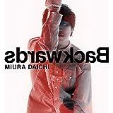 Backwards(CD+DVD)