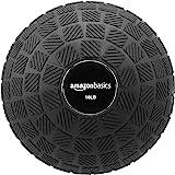 Amazonベーシック エクササイズ用スラムボール スクエアグリップ 約4.5kg