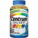 Centrum Silver 50+ 275 Tablets