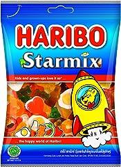 Haribo Starmix, 160g