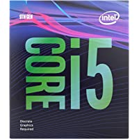 INTEL インテル Core i5 9400F 6コア / 9MBキャッシュ / LGA1151 CPU BX8068…