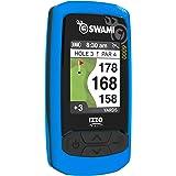 Izzo Swami 6000 Golf GPS, Blue