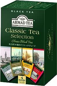AHMAD TEA クラシックセレクション 20P 40g