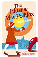 The Elusive Mrs Pollifax (A Mrs Pollifax Mystery Book 3) Kindle Edition