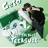 "Gero The Best ""Treasure""(通常盤)"