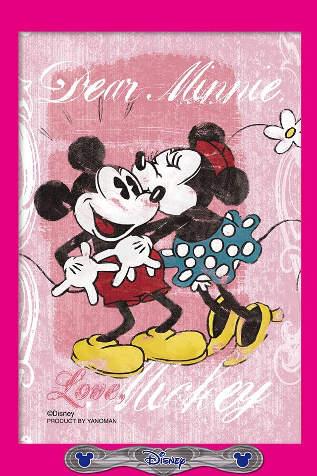 ディズニー iPhone(640×960)壁紙アニメ画像19533 スマポ