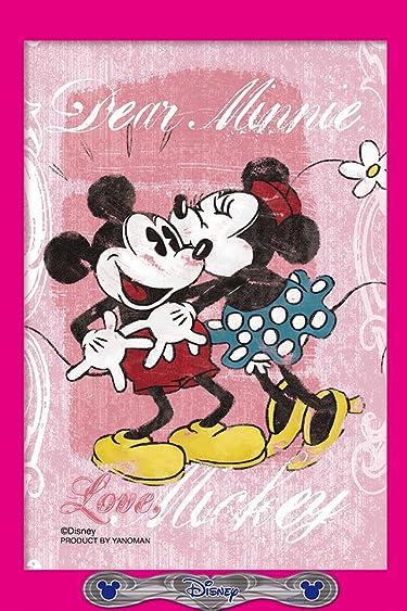 ディズニー  iPhone/Androidスマホ壁紙(640×960)-12 - アイ ラブ ミッキー!