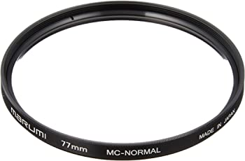 MARUMI カメラ用 フィルター MC-N77mm 保護用 フィルター 19132
