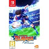 Captain Tsubasa: Rise of New Champions(輸入版:北米)- Switch