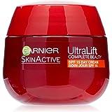 Garnier UltraLift Day Cream SPF15 50ml