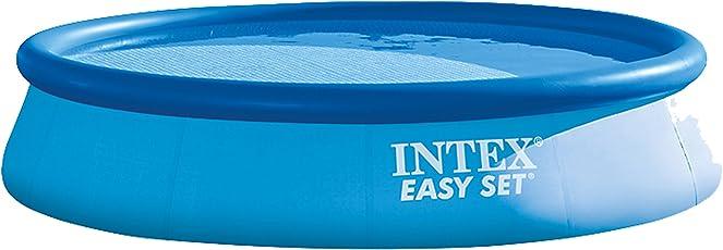 INTEX(インテックス) イージーセットプール 366カケル76cm 28130 U-5725