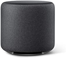 Introducing Echo Sub – Powerful subwoofer for your Echo – requires compatible Echo device