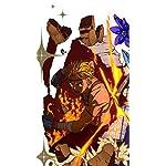 ソードアートオンライン QHD(540×960)壁紙 イスカーン