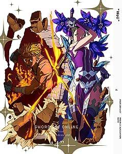ソードアート・オンライン アリシゼーション War of Underworld 4(完全生産限定版) [Blu-ray]