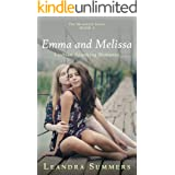 Emma and Melissa The Mountain Town Series Book 1: Lesbian Spanking Romance