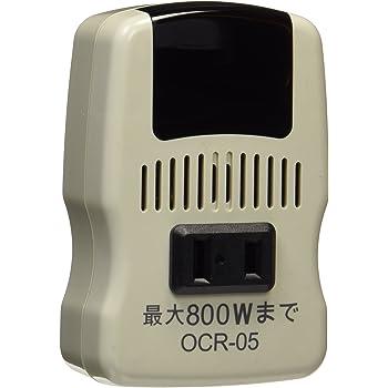 OHM リモコンセント OCR-05